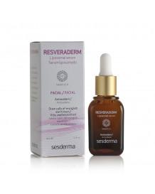 Resveraderm Liposomal Serum